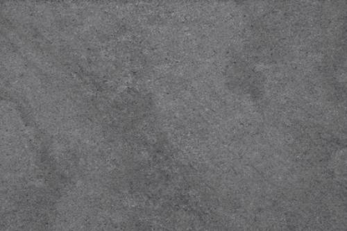 Terrassenplatten Lasselsberger Kaamos Outdoor anthrazit 60x60x2 cm Schieferoptik matt