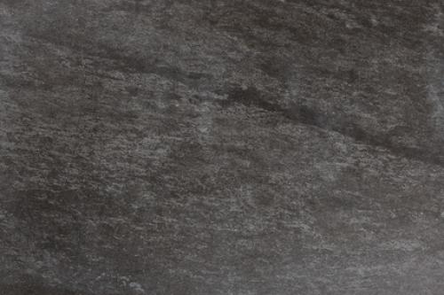 Bodenfliesen Zirconio Peek anthrazit 60x60 cm Schieferoptik matt