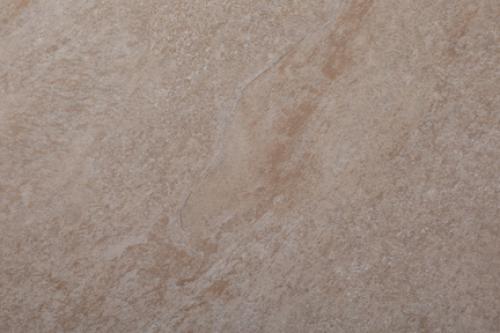 Terrassenplatten Sonderposten Manhattan Outdoor beige 60x60x2 cm Schieferoptik matt