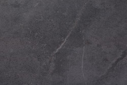 Terrassenplatten Sonderposten Aspen Outdoor anthrazit 60x60x2 cm Schieferoptik matt