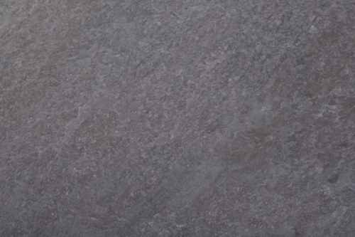 Terrassenplatten Sonderposten Manhattan Outdoor dunkelgrau 60x60x2 cm Schieferoptik matt