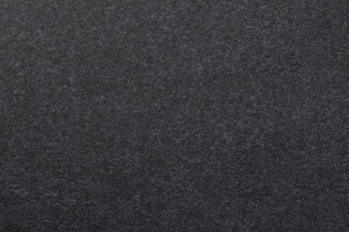 Terrassenplatten Sonderposten Manhattan Outdoor schwarz 60x60x2 cm Schieferoptik matt