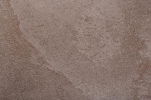 Terrassenplatten Sonderposten Aspen Outdoor braun 60x60x2 cm Schieferoptik matt