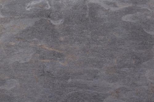 Terrassenplatten Sonderposten Vesta Outdoor dunkelgrau 80x80x2 cm Rost-Steinoptik matt