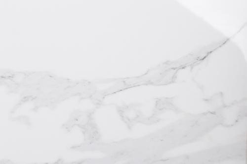 Bodenfliesen Tau Torano statuario-weiß 60x60 cm Marmoroptik poliert