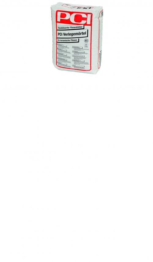 PCI Verlegemörtel flexibilisierter Fliesenkleber 20 Kg