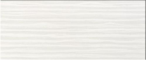 Steuler Vanille Dekor ,,Plissee´´ vanille matt 33x80 cm