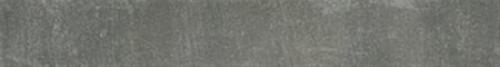 RAK Ceramics Cementina Sockel anthracite matt 7,5x60 cm