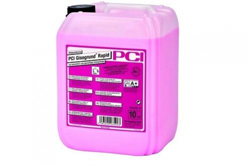PCI Gisogrund Rapid 10 Liter