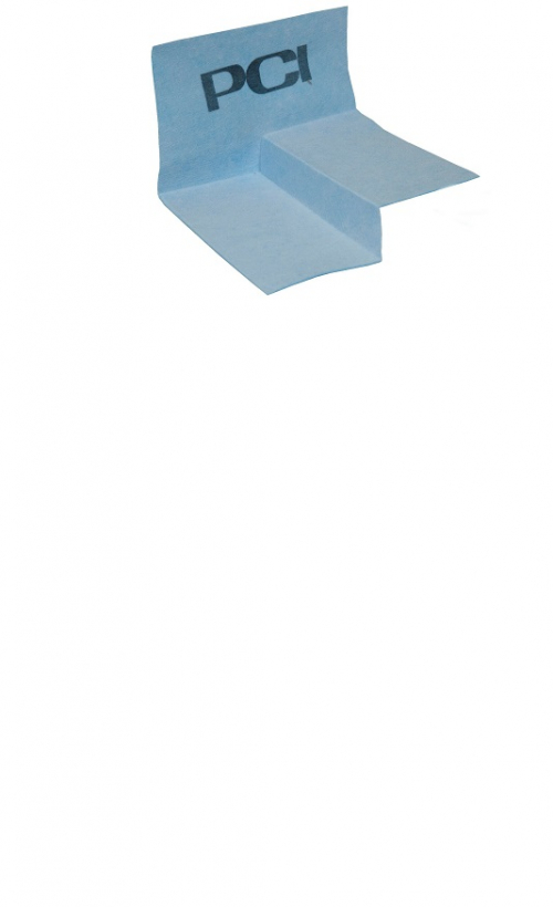 PCI Pecitape DE Duschboardecke rechts 20 mm