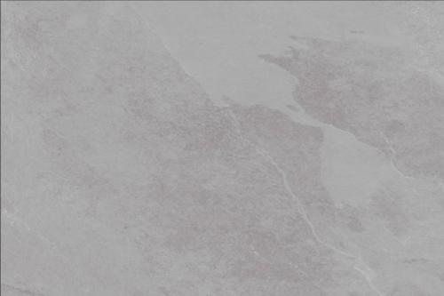 Terrassenplatten Sonderposten Annapurna Outdoor grau 80x80x2 cm Schieferoptik matt
