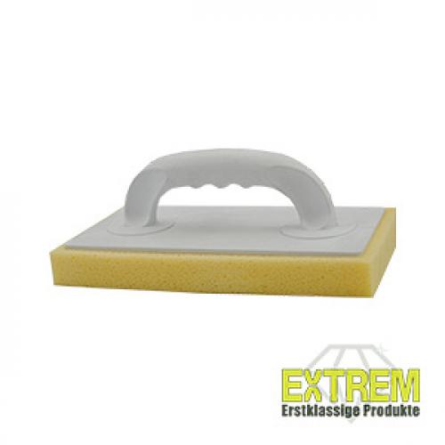 Extrem Werkzeuge Fliesenwaschbretter ungerastert mit weißem Griff 280x140x30 mm