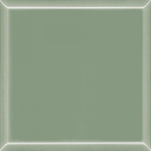 Villeroy & Boch Metro Flair Wandfliese sage glänzend 10x10 cm
