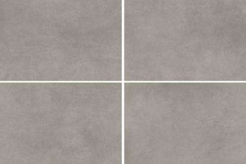 Bodenfliese Villeroy & Boch Pure Base medium grey 60x60 cm Betonoptik 2361 BZ40 matt
