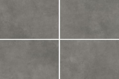Bodenfliese Villeroy & Boch Pure Base grey 80x80 cm Betonoptik 2835 BZ60 matt