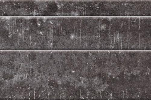 Steuler Bodenfliese Urban Culture Y75103001 anthrazit 37,5x75 cm 3er Set