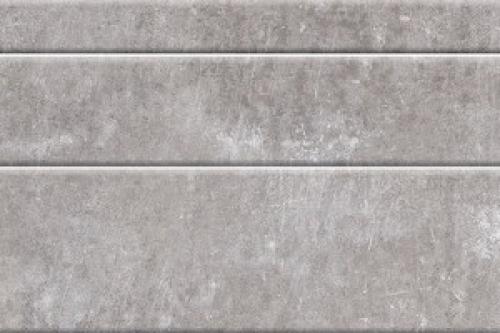 Steuler Bodenfliese Urban Culture Y75113001 grau 37,5x75 cm 3er Set