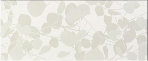 Steuler Vanille Dekor ,,Shadow´´ vanille glänzend 33x80 cm