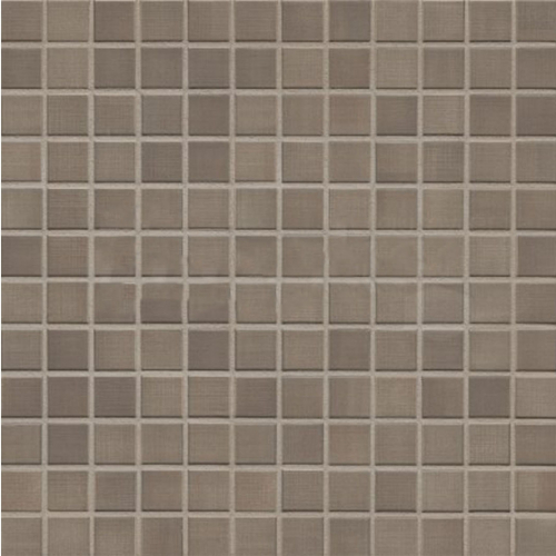 Jasba Highlands Secura 6627H Mosaik torfgrau matt 32x32 cm