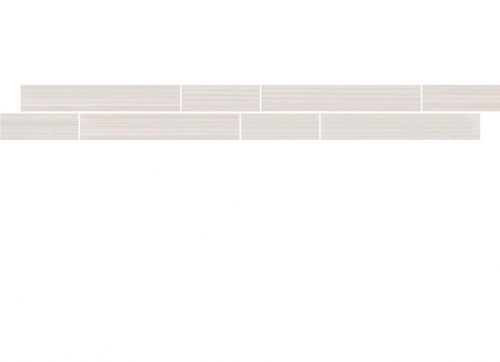 Villeroy & Boch Timeline Bordüre weiß matt 5x60 cm