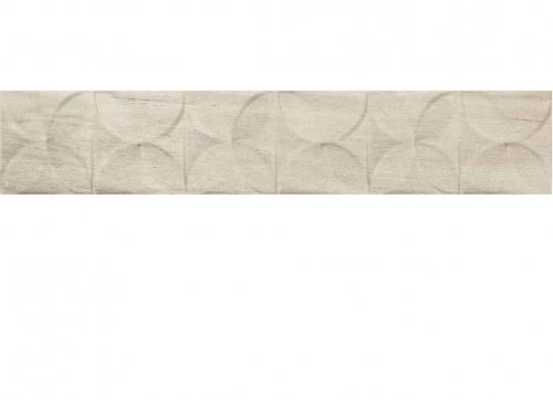 Villeroy & Boch Townhouse Bordüre beige matt 10x60 cm