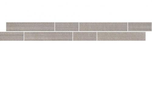 Villeroy & Boch Timeline Bordüre greige matt 5x60 cm