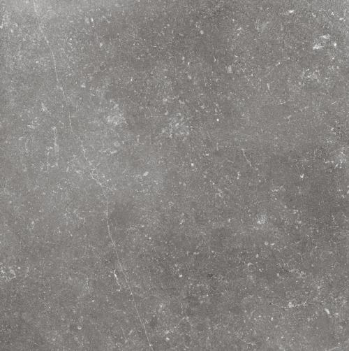 Mirage Blue.S Bump Outdoor Terrassenplatte core matt gebrochene Kante 60x60x2 cm