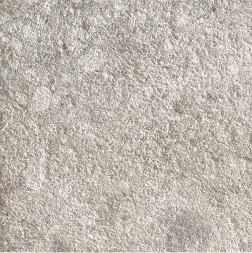 Mirage Norr Outdoor Terrassenplatte vit matt 90x90x2 cm