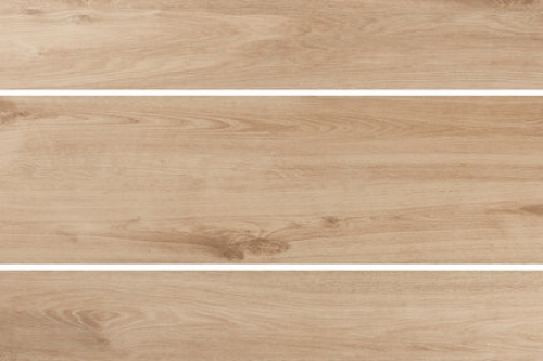 Terrassenplatten Villeroy & Boch Oak Park chalete 40x120x2 cm Outdoor Holzoptik matt MS.