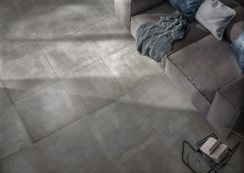Bodenfliese Villeroy & Boch Section anthrazit 30x60 cm matt 2085 SZ90