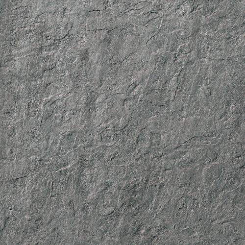 Mirage Ardesie Outdoor Terrassenplatte vulcan matt 60x60x2 cm