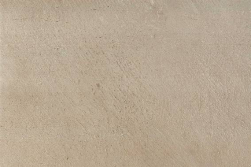Grespania Landart Wandfliese taupe matt 31,5x100 cm