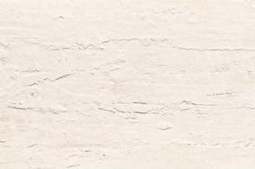 Kermos Sambia Wandfliese weiß matt 35x100 cm