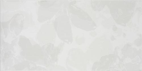Steuler Pure White Dekor ,,Belle´´ weiß matt 30x60 cm