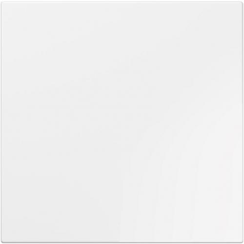 Dune ceramics Shapes White Gloss Wandfliese weiß glänzend 25x25 cm