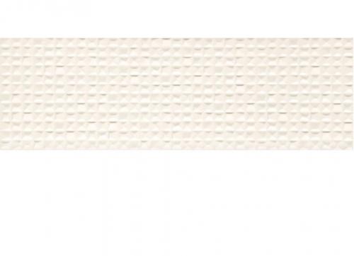 Villeroy & Boch Moonlight Bordüre weiß irodine 10x90 cm