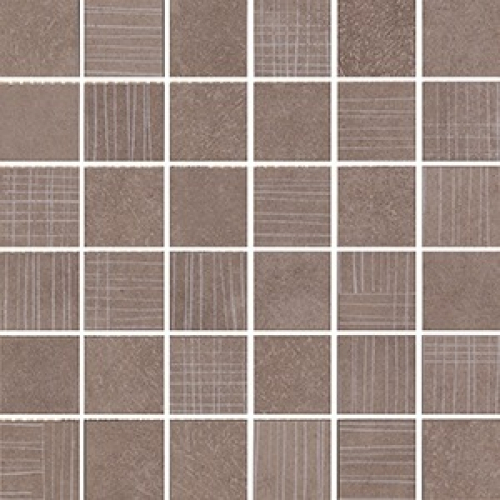 Steuler Thinsation Mosaik ,,Linea´´ taupe 30x30 cm