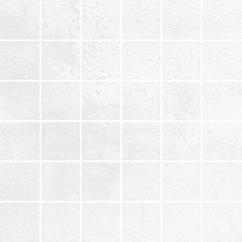Steuler Thinactive Mosaik nature matt 30x30 cm