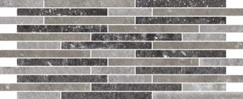 Steuler Mosaik Albany Y26431001 taupe-anthrazit 25x60 cm