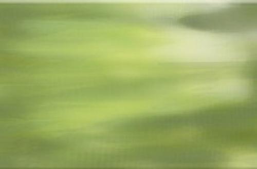 Steuler Colour Lights 27240 Wandfliese spring glänzend 25x70 cm