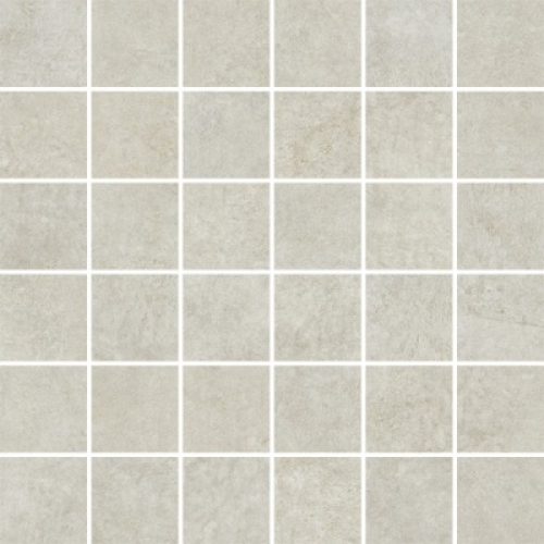 Steuler Homebase Mosaik kreide matt 30x30 cm
