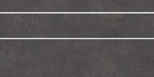 Steuler Homebase Bodenfliesenset anthrazit matt 30x60 cm