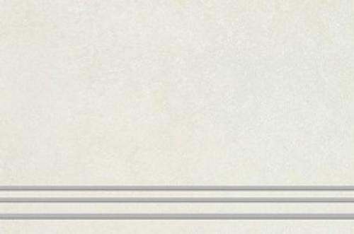 Steuler Treppenfliese Cottage Y62522001 alabaster 30x60 cm