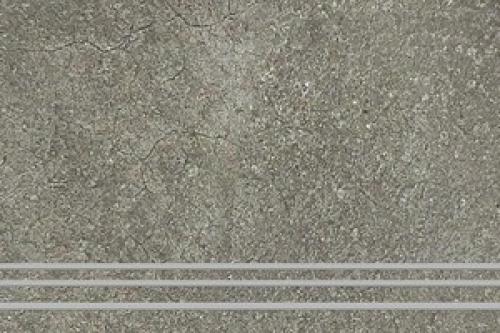 Steuler Treppenfliese Cottage Y62537001 anthrazit 30x60 cm