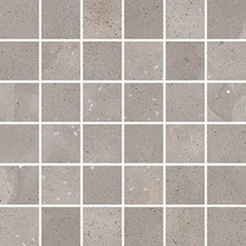 Steuler C-Ment Mosaik zement matt 30x30 cm