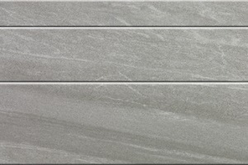Steuler Bodenfliese Stone Collection - Dorato Y75158001 grau 37,5x75 cm 3er Set