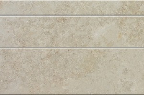 Steuler Bodenfliese Stone Collection - Limestone Y75178001 beige 37,5x75 cm 3er Set