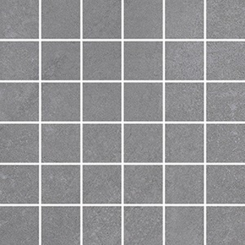 Steuler Cardiff Mosaik quarzgrau matt 30x30 cm
