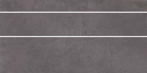 Steuler Cardiff Bodenfliesenset taupe matt 3-teilig 37.5x75 cm