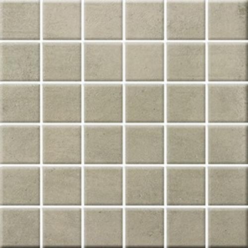 Steuler Terre Mosaik chiara matt 30x30 cm